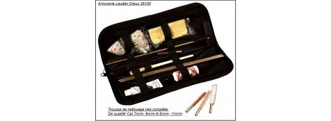 Trousse de nettoyage  STIL CRIN cal 7mm, 8mm, 9.5mm, 11mm